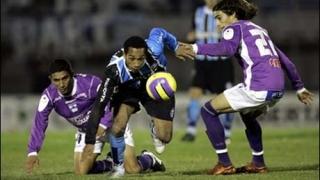 Уругвайският Спортинг продължава да поднася изненади на Копа Либертадорес