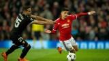 Манчестър Юнайтед спря Алексис Санчес за контролите на Чили с Япония и Южна Корея