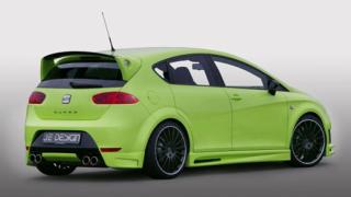 SEAT готви 4 нови модела за 2012