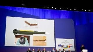 """Командирована"" в Украйна руска ракета свалила малайзийския MH17"