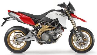 Aprilia пускат нов кросов мотоциклет