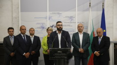 """ГЕРБ и ДПС превърнали политиката в родния """"Капалъ чарши"""""""
