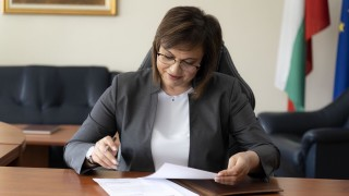 Нинова иска да се отвори Държавния резерв за лекарства