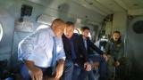 За Борисов тройна коалиция между ГЕРБ, БСП и патриотите била нереалистична