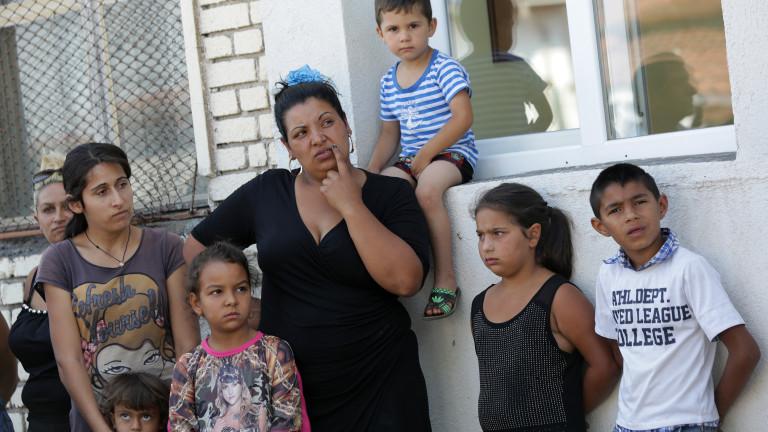 ВМРО видя в 15 септември нова социална доилка за ромите