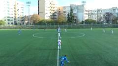 Левски (U16) вкара девет на Беласица