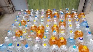 Митничари спряха износа на 1200 л контрабандна ракия за Великобритания