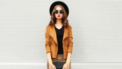 Как да носим летните дрехи през есента