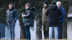 ЦСКА не преговаря със защитник на Марсилия