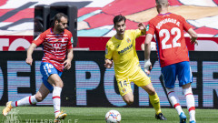 Третата поредна победа на Виляреал изкачи отбора сред борещите се за Европа в Ла Лига