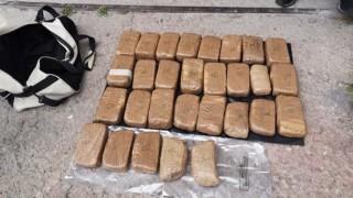 Заловиха 16 кг хероин в кюстендилско село