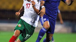 Иван Иванов: Не загубихме срещу много корави отбори