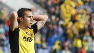 Вутов постигна договорка за заплатата си в Левски