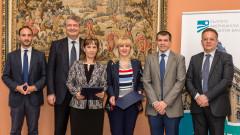 БАКБ и Столична община ще финансират иновативни  предприемачи