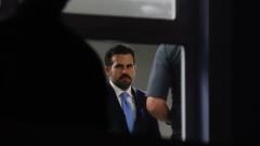 Притиснат от масови протести, губернаторът на Пуерто Рико подаде оставка