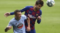 Барселона с грешна стъпка срещу Селта