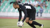 Стефано Кунчев отново ще играе в Трета лига