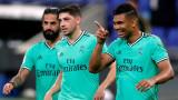 Халф на Реал (Мадрид) е заразен с коронавирус