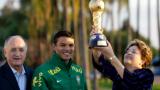 1,5 милиарда за Олимпиадата в Рио