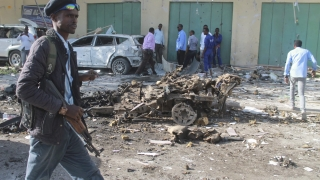 """""""Аш Шабаб"""" превзе военна база в Сомалия"""