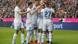 Капитанът на Хофенхайм: Не успяхме да постигнем целта си в Лига Европа