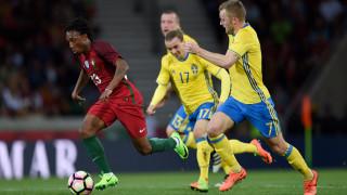 Швеция нанесе горчива загуба на европейския шампион