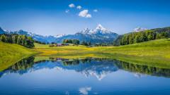 Акциите на централната банка на Швейцария утроиха стойността си