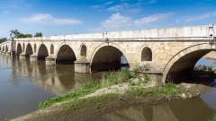 В почивните дни БДЖ пуска влак Пловдив-Одрин