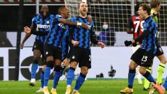 Интер вече преговаря за заместник на Кристиан Ериксен