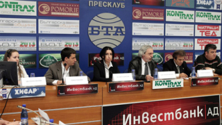 """Обединение """"Протест"""" набира кандидат-депутати във """"Фейсбук"""""""