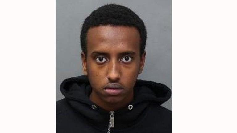 Полицията в канадския град Торонто арестува мъж, съобщи телевизия Си