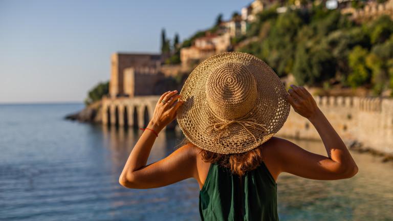 Средиземноморска туристическа диета: Турция
