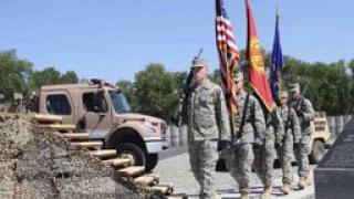 Клинтън и Киргизстан обсъдиха съдбата на военната база