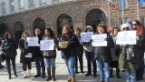 Служители на летище София се обявиха срещу умишленото му съсипване