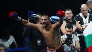 Тервел Пулев ще се бие за нов пояс в началото на 2019 година