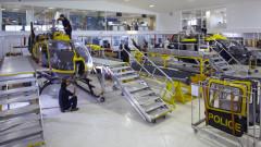 Airbus ще отвори завод за хеликоптери в Унгария
