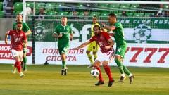 Лудогорец и ЦСКА излизат в битка за върха в Първа лига