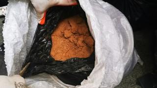 Изгориха наркотици за 310 милиона лева