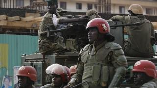 Угандийски военен уби 4 жени и 3 деца