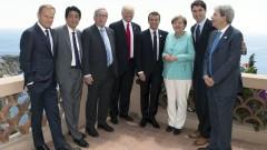 Лидерите на Г-7 заплашиха Русия с нови санкции
