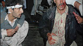 Бомба избухна в сграда на ООН в Исламабад