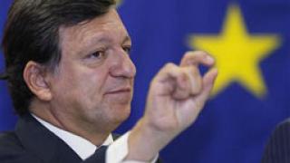 Барозу призова за компромис за европейския бюджет