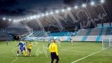 Спартак (Плевен) представи проекта за супер модерния стадион