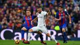 Барселона срещу Реал (Мадрид) за Суперкупата на Испания