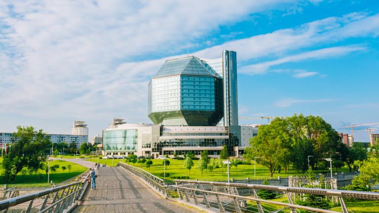 Беларус - източноевропейският IT хъб?