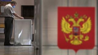"""Повече от 70% от руснаците казаха """"да"""" на конституционните промени"""