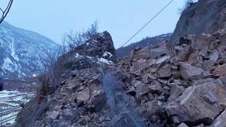 Ремонтират пътя към Рилския манастир през целия март месец