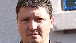 Любо Пенев става помощник на Пламен Марков