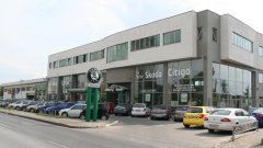 Skoda записа втора година с над 1 млн. продадени автомобили