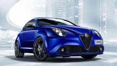 Новото малко Alfa Romeo - с дръзка визия и дизел (ВИДЕО)